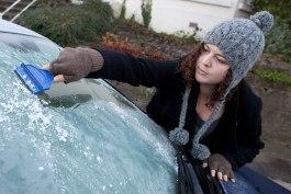 frost on car window1