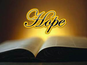 Hope in the Bible