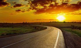road destination - detour